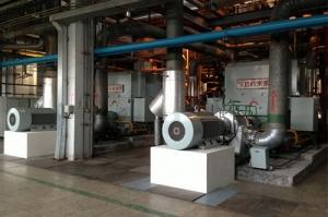 Zhejiang Taizhou power plant