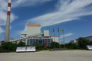 宁夏马莲台发电厂