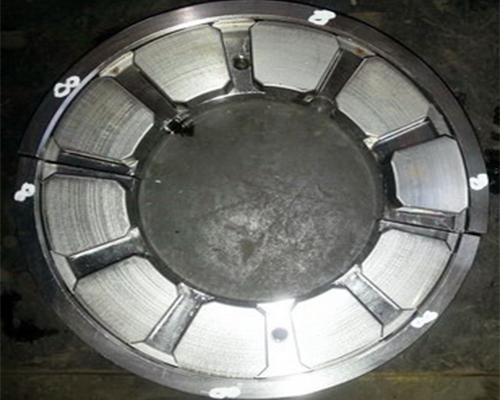 偶合器配件轴瓦