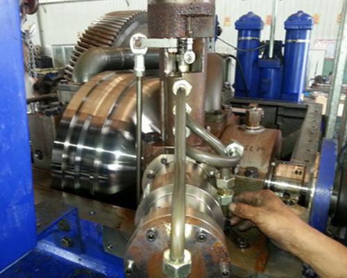 液力偶合器改造