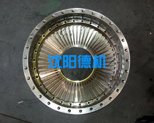 朔州偶合器配件涡轮