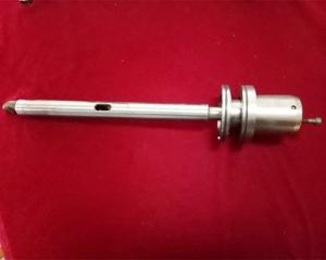 偶合器勺管