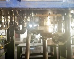 日本荏原偶合器改造