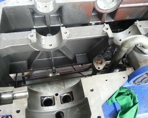 日本荏原偶合器维修