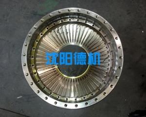 偶合器配件涡轮