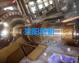 GCH104-47A偶合器改造